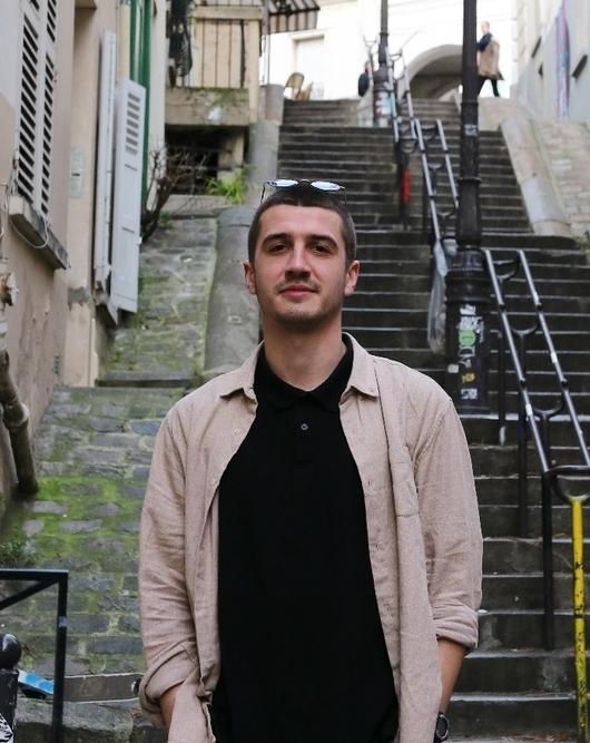 Nikola Ivanovski